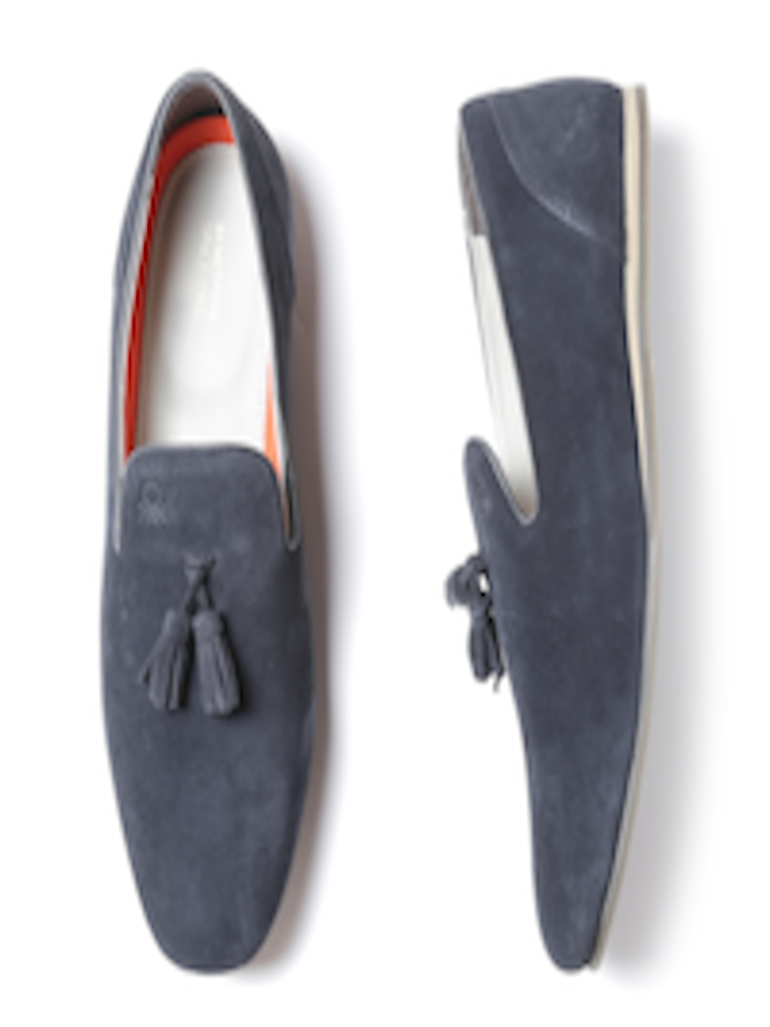 NEW BARBIE DOLL SHOES GREY PENNY