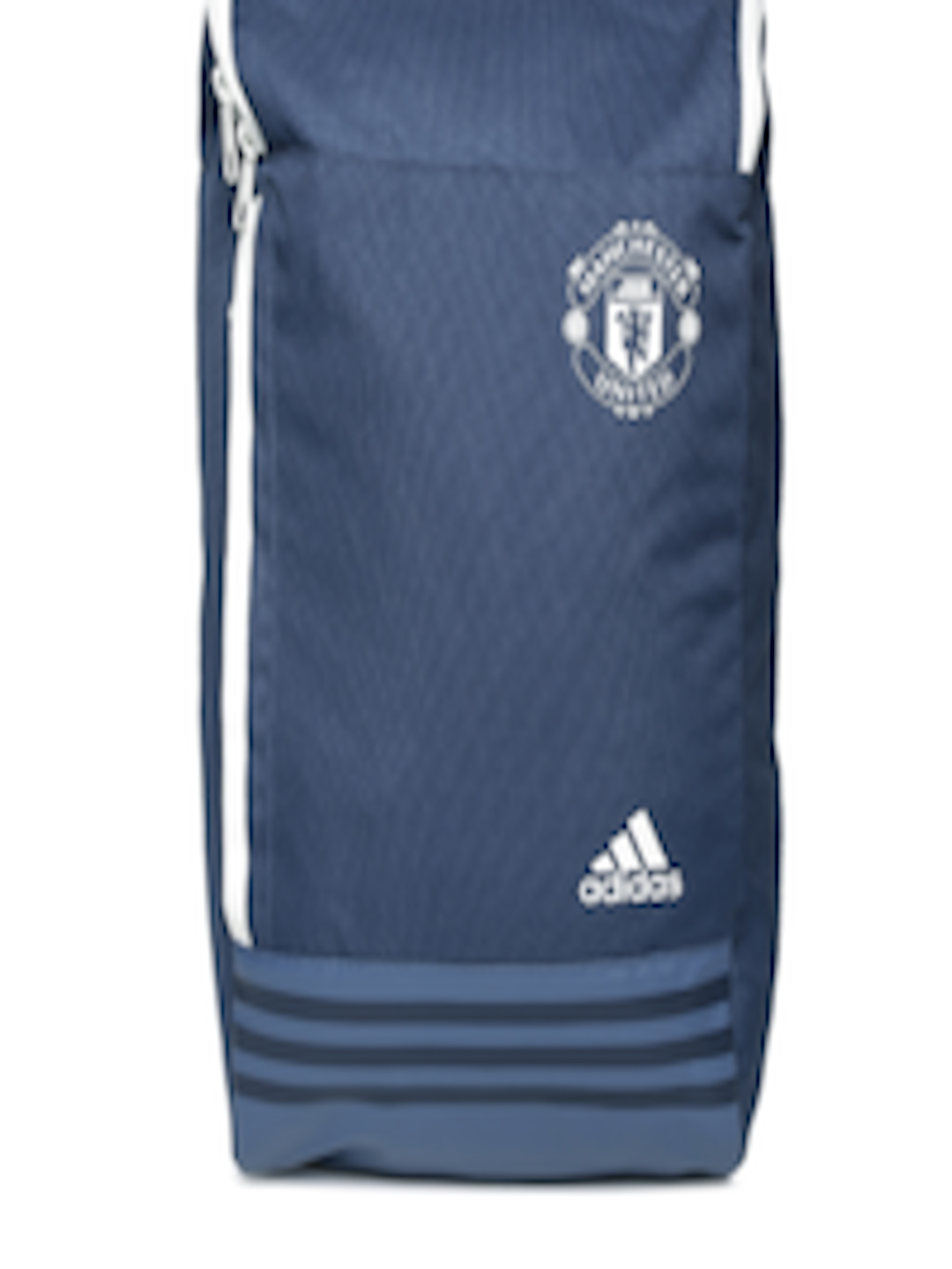 e68abe9cbe Buy ADIDAS Unisex Navy Manchester United F.C. Backpack - Backpacks for  Unisex 1504676