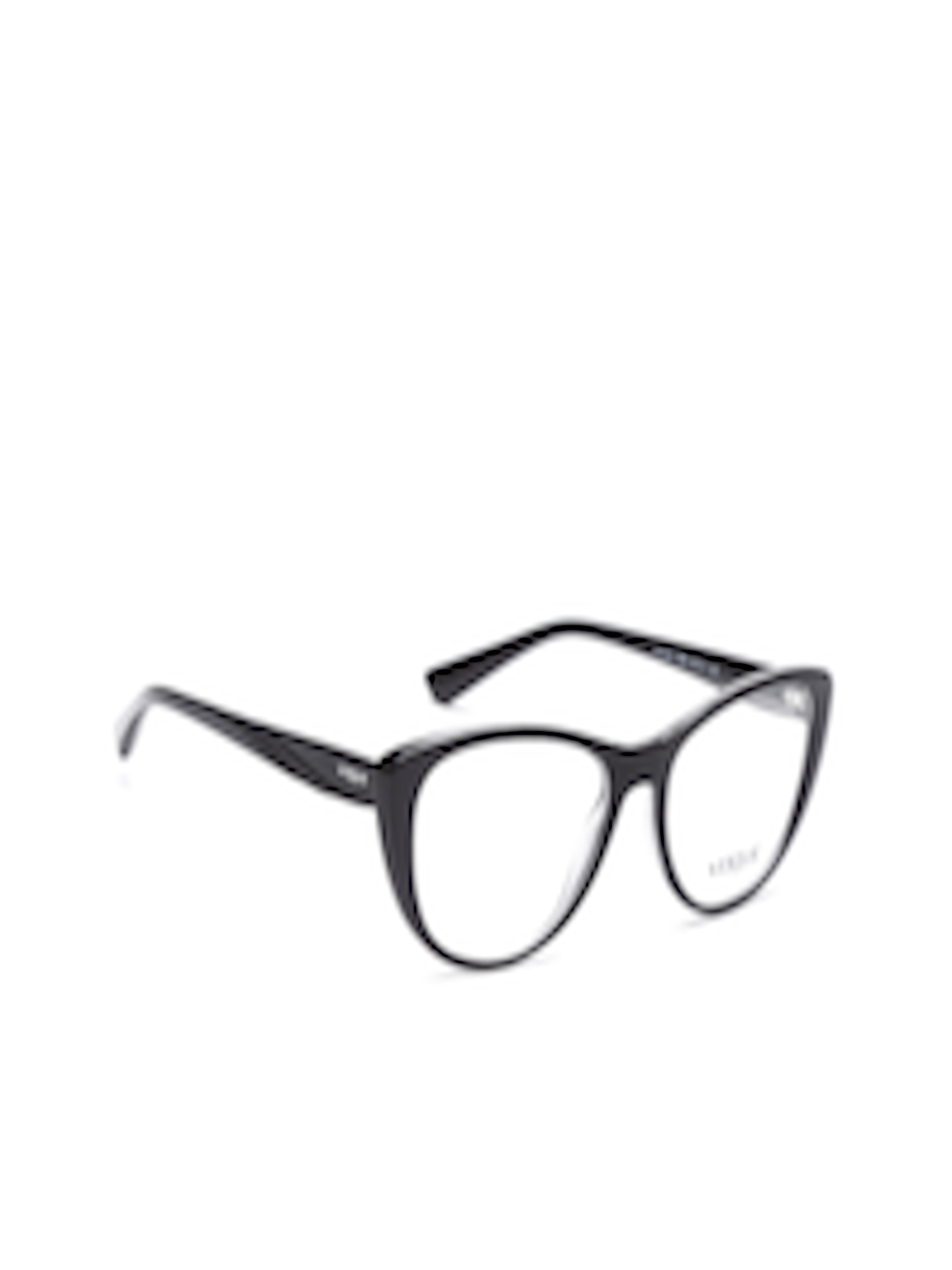 7894be0a357 Buy Vogue Women Black Cat Eye Frames 0VO5102238551 - Frames for Women  1543343