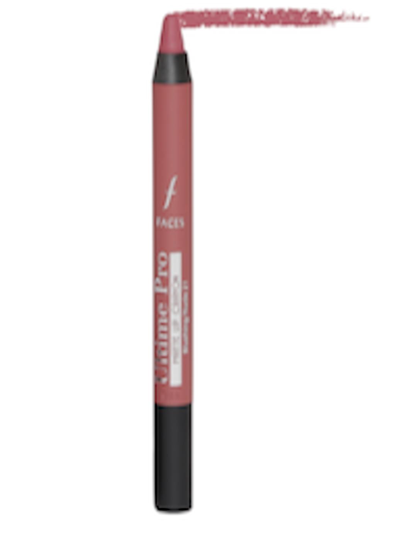 Faces Canada Ultime Pro Matte Lip Crayon - Spiced Latte 22