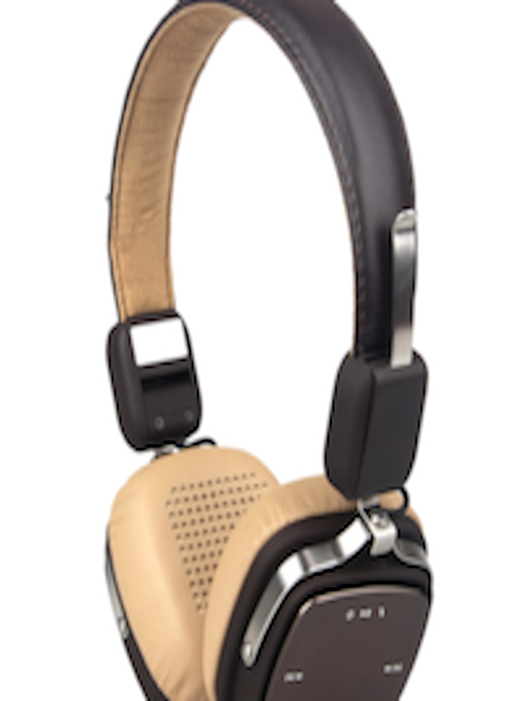 8c0a6ef0db5 Buy BoAt Rockerz Brown 600 Wired & Wireless Bluetooth Headset With Mic - Headphones  for Women 1632080 | Myntra