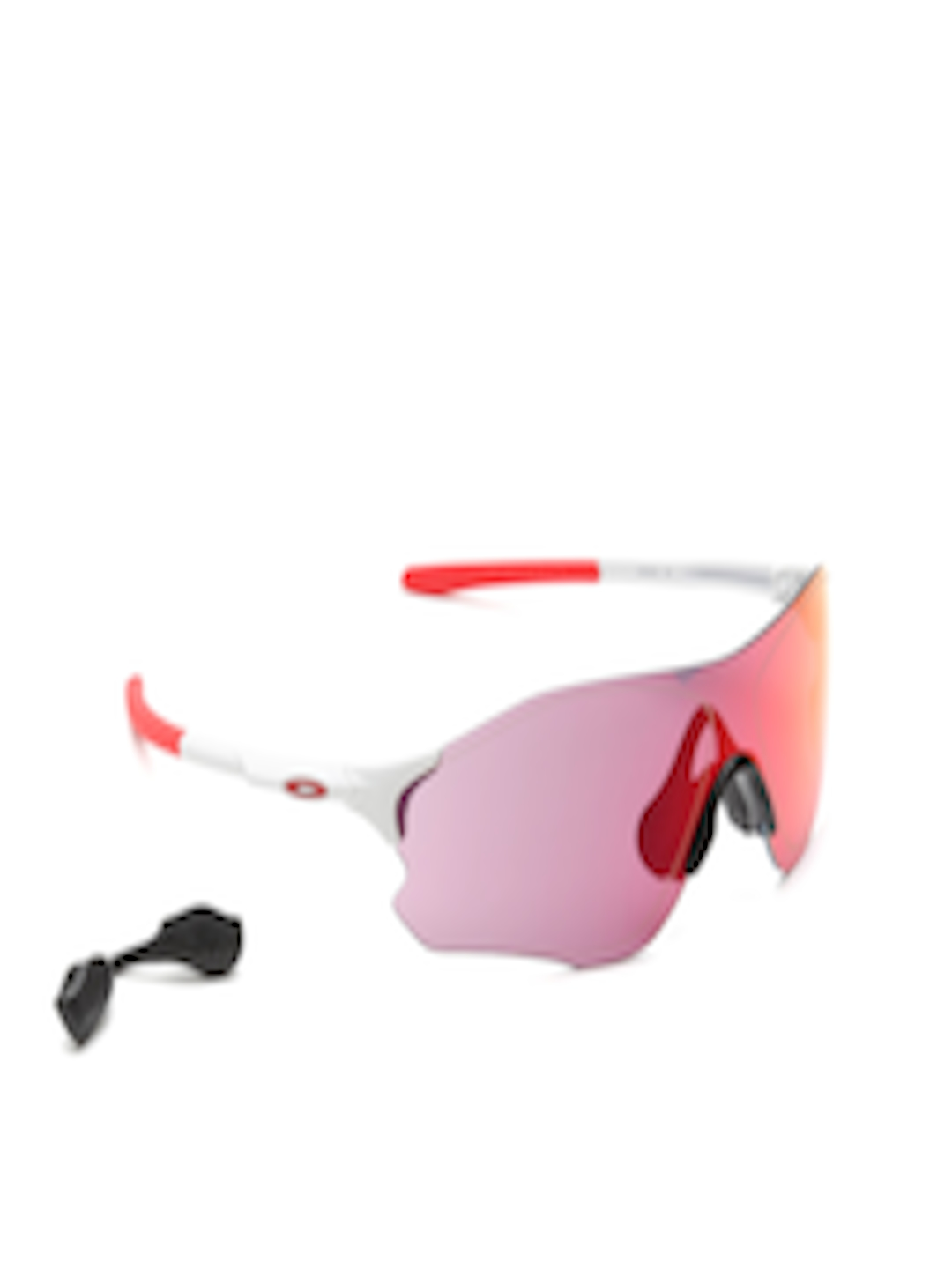 cf95efab9c Buy OAKLEY Men Mirrored Rimless Sports Sunglasses 0OO930893080638 -  Sunglasses for Men 1639557