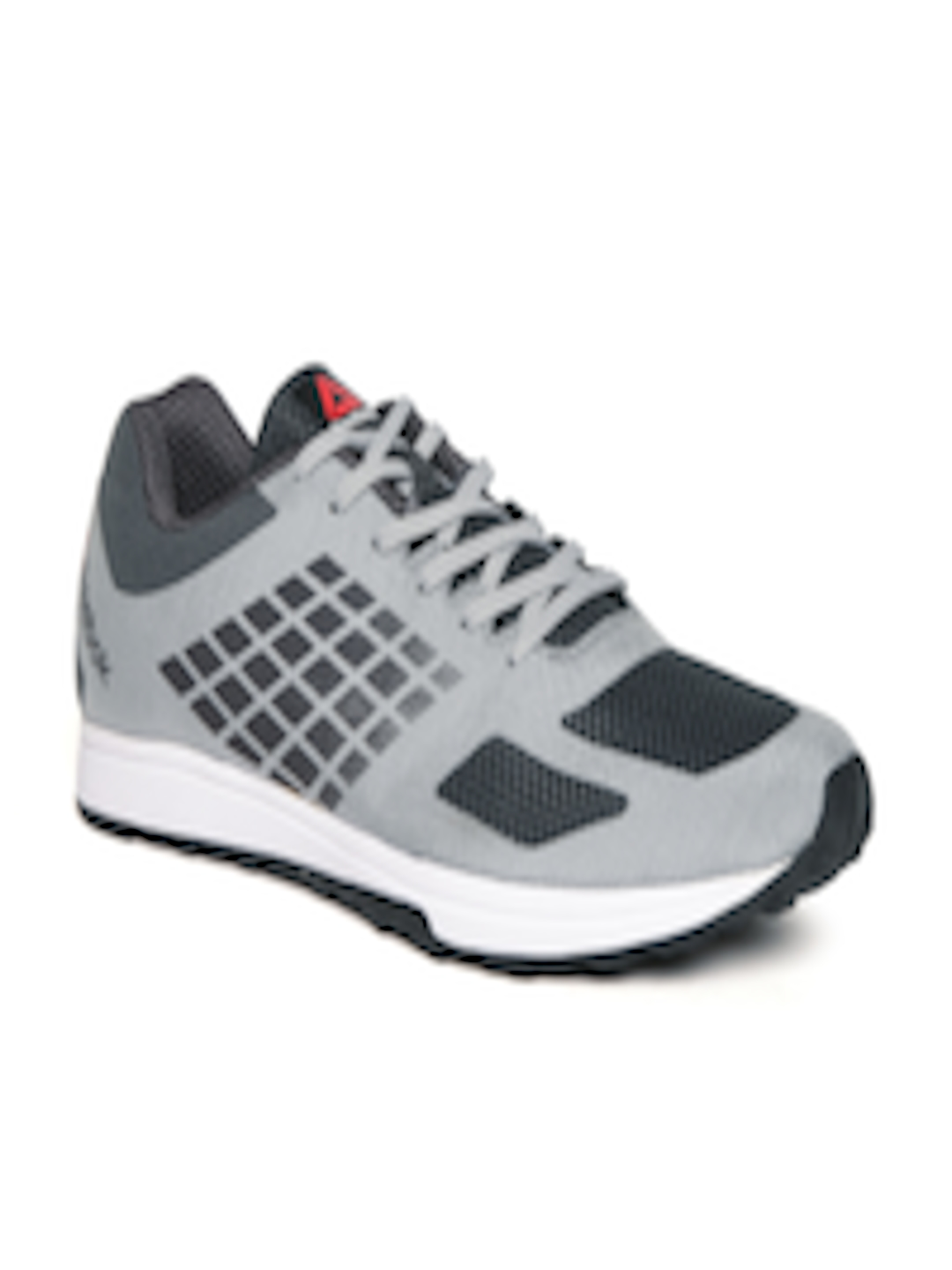 buy reebok grey quantum tr sports shoes sports shoes
