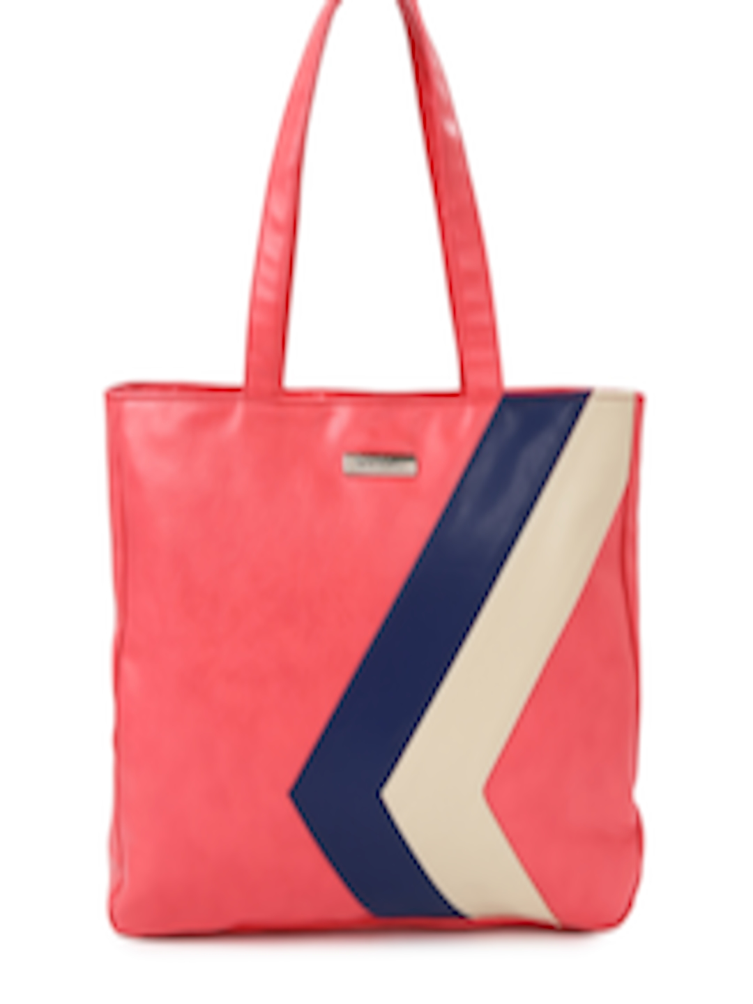 buy mast amp harbour women coral pink laptop bag laptop