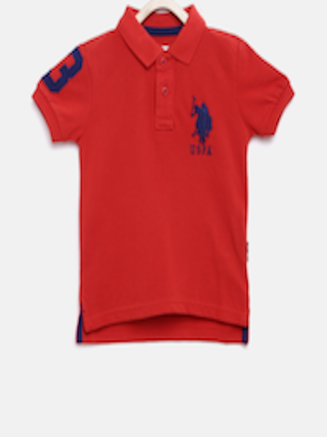 Us Polo Assn Shirts For Women