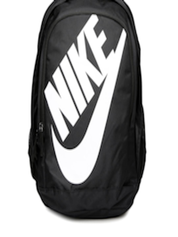 Buy Nike Unisex Black Hayward Futura 2.0 Printed Backpack - Backpacks for  Unisex 1723863  26013eeaaaf64