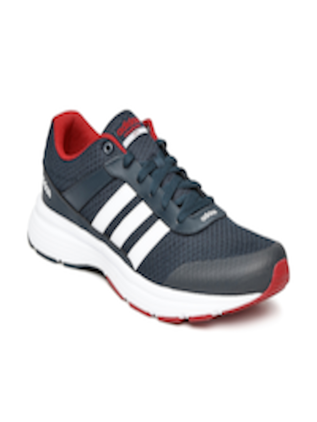 new arrival a207e 0f48b Buy ADIDAS NEO Men Navy Cloudfoam VS City Sneakers - Casual Shoes for Men  1731067   Myntra