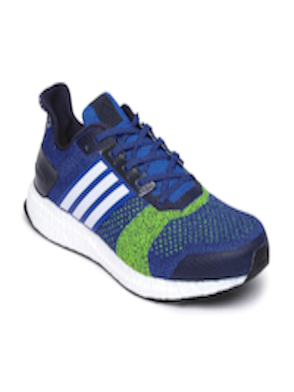 Customizable Adidas Running Shoes