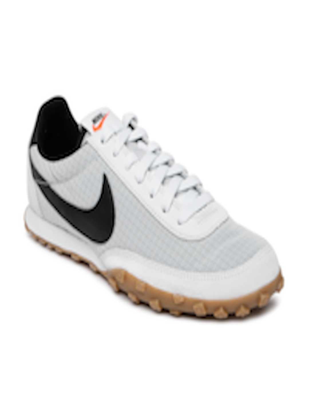 buy online 8b5d5 fa2f1 Buy Nike Men Grey Waffle Racer  17 Sneakers - Casual Shoes for Men 1782277    Myntra