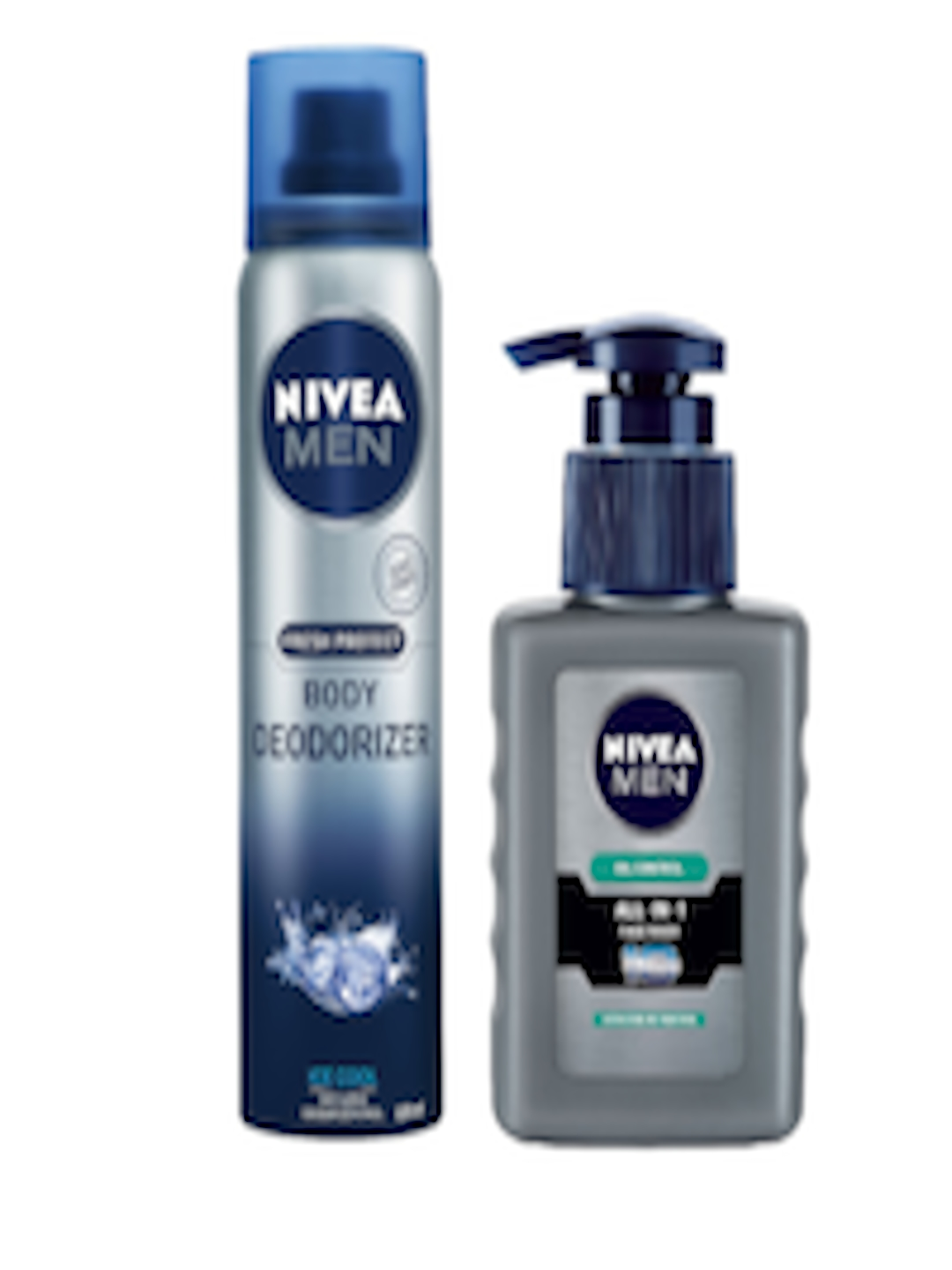 Buy Nivea Men Grooming Kit -  - Personal Care for Men