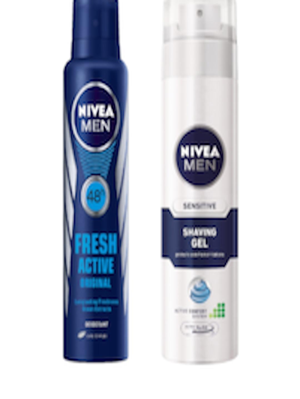 Buy Nivea Men Grooming Kit -  - Personal Care for Men