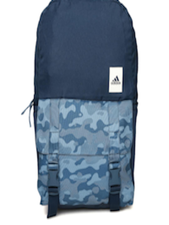 Classic Camouflage Backpack Adidas- Fenix Toulouse Handball 8990c496fefb4