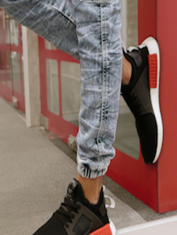 c8f4486c77fbf Buy ADIDAS Originals Men Black NMD XR1 PK Sneakers - Casual Shoes for Men  1884696
