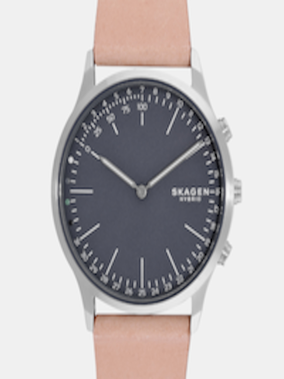 Buy Skagen Men Grey Hybrid Watch Skt1200 Smart Watches For Men