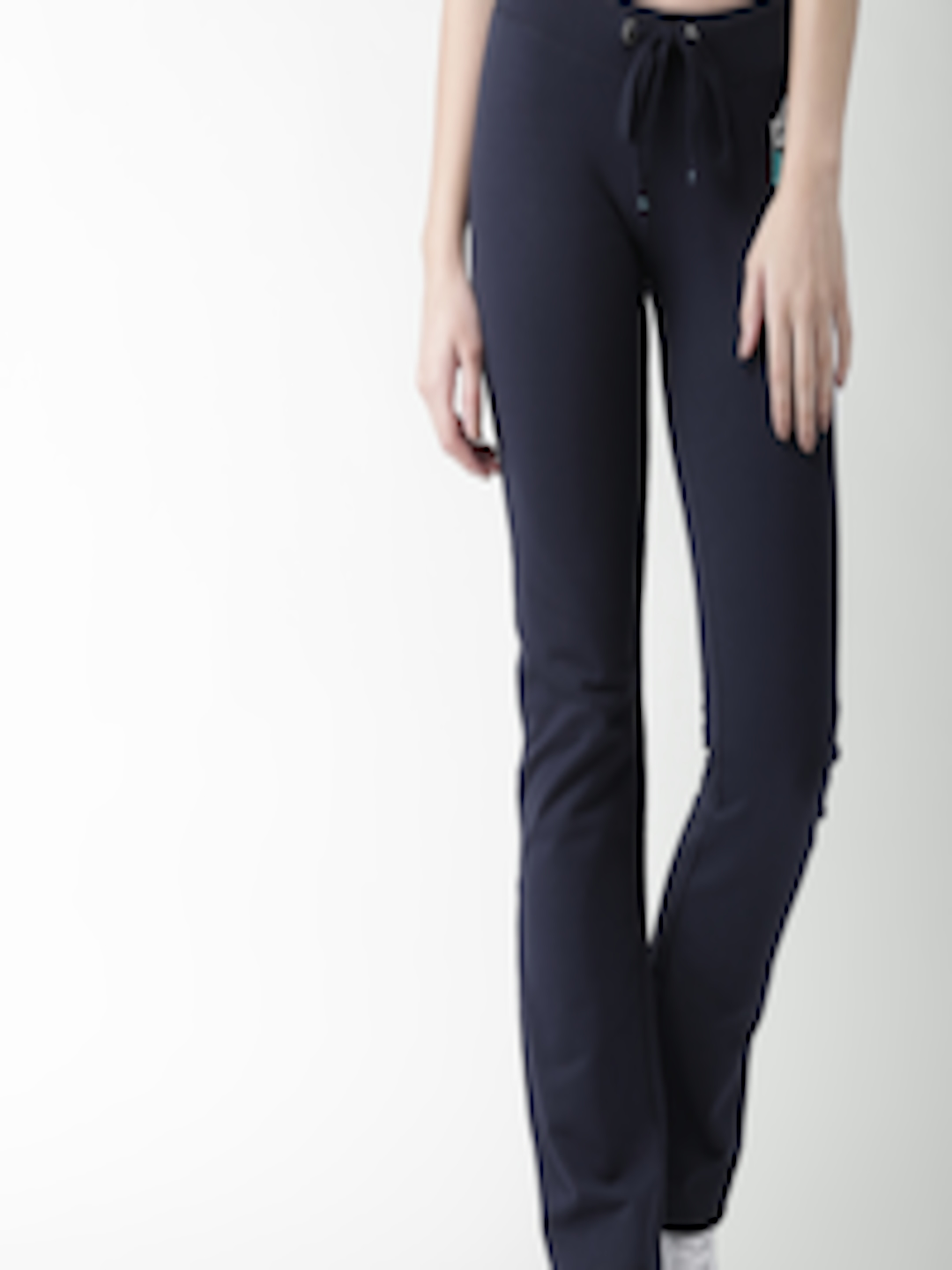 f4597be9042c7 Buy Aeropostale Navy Track Pants - Track Pants for Women 1931691 ...