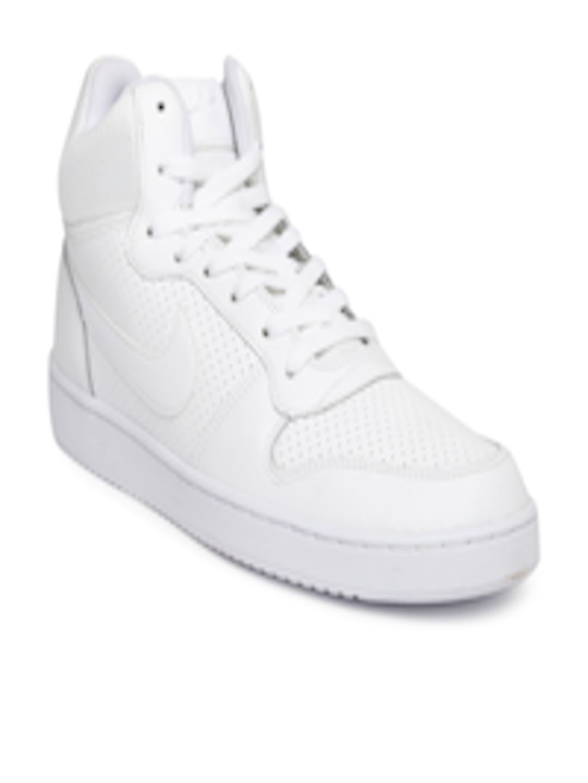 Buy Men s Nike Court Borough Mid Shoe - Casual Shoes for Men 1962941 ... 2dba0144e