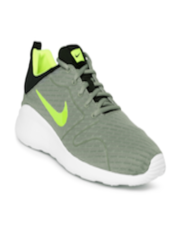 1b59cf4b0cc Buy Nike Men Grey NIKE KAISHI 2.0 SE Sneakers - Casual Shoes for Men  1962950