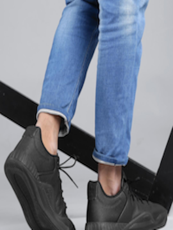 6b92a7be981 Buy ADIDAS Originals Men Black Tubular Instinct Low Sneakers - Casual Shoes  for Men 1989287