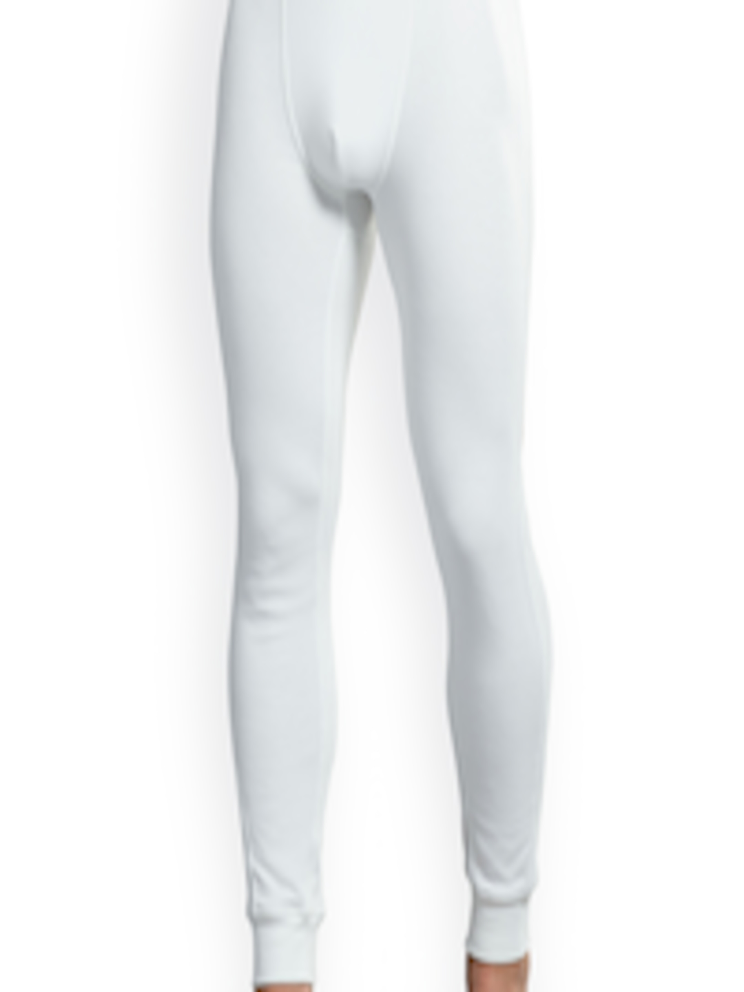 22d8eb467d1d0 Buy Jockey Men Off White Thermal Bottoms 2621 0105 - Thermal Bottoms for Men  1999225 | Myntra