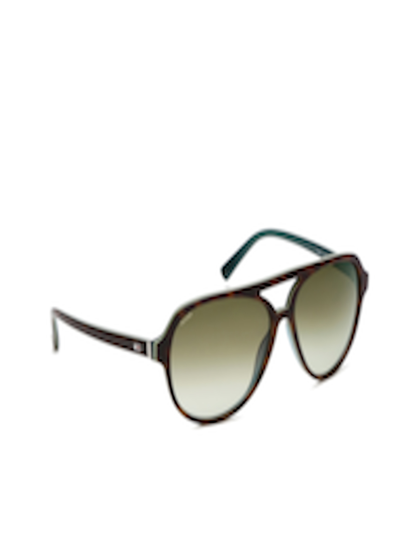 32a96c2dd8b0 Buy Tommy Hilfiger Men Oval Sunglasses TH 7952 Hav/Blu C3 59 S - Sunglasses  for Men 2014188 | Myntra