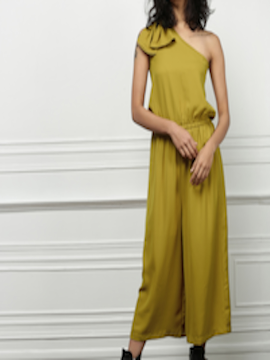 Buy All About You From Deepika Padukone Olive Green ...