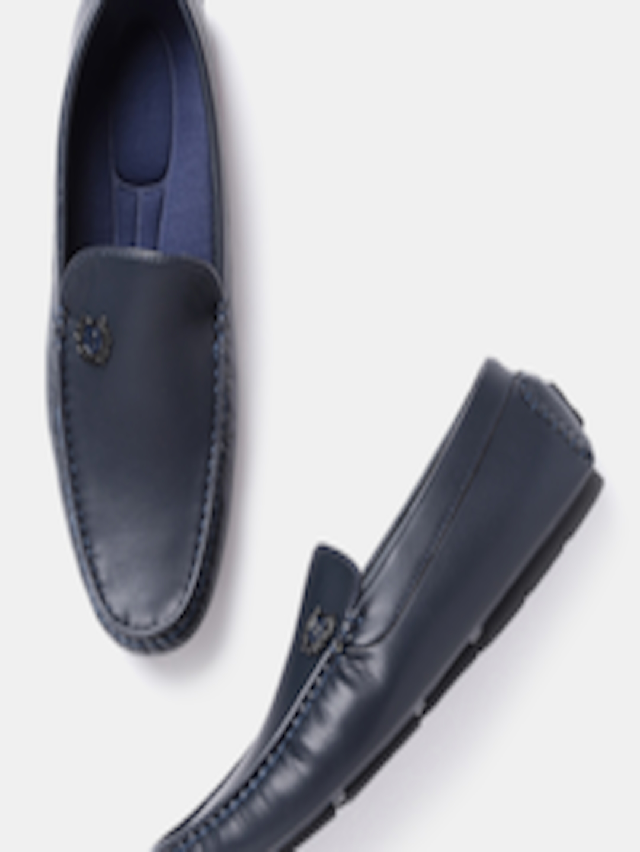 Blue Harbour Driving Shoes