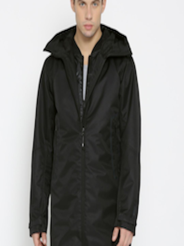 525af4ee8 Buy Puma Men Black Transform 480 Protect Down Water Resistant Padded Jacket  - - Apparel for Men