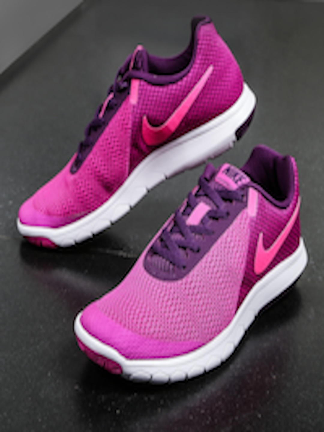 Buy Nike Women Magenta FLEX EXPERIENCE RN 6 Running Shoes - Sports Shoes  for Women 2147497  4f8a5d101
