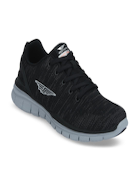 full fekete running cipő top quality