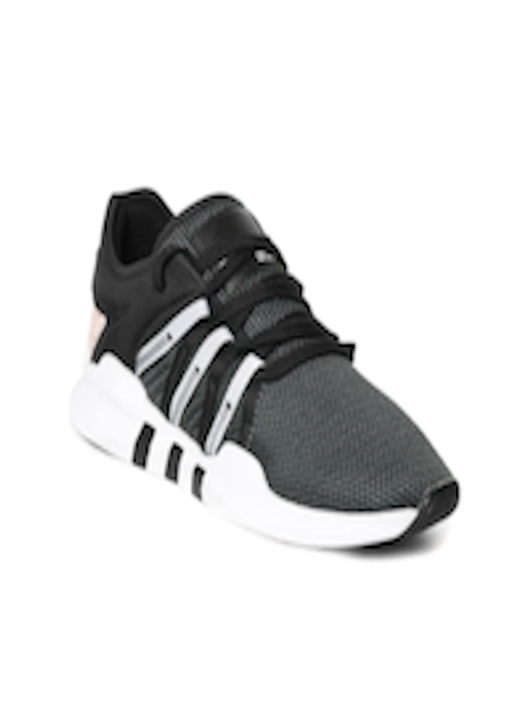 02fe81512a5 Buy ADIDAS Originals Women Charcoal Grey Equipment Racing ADV Sneakers -  Casual Shoes for Women 2157408