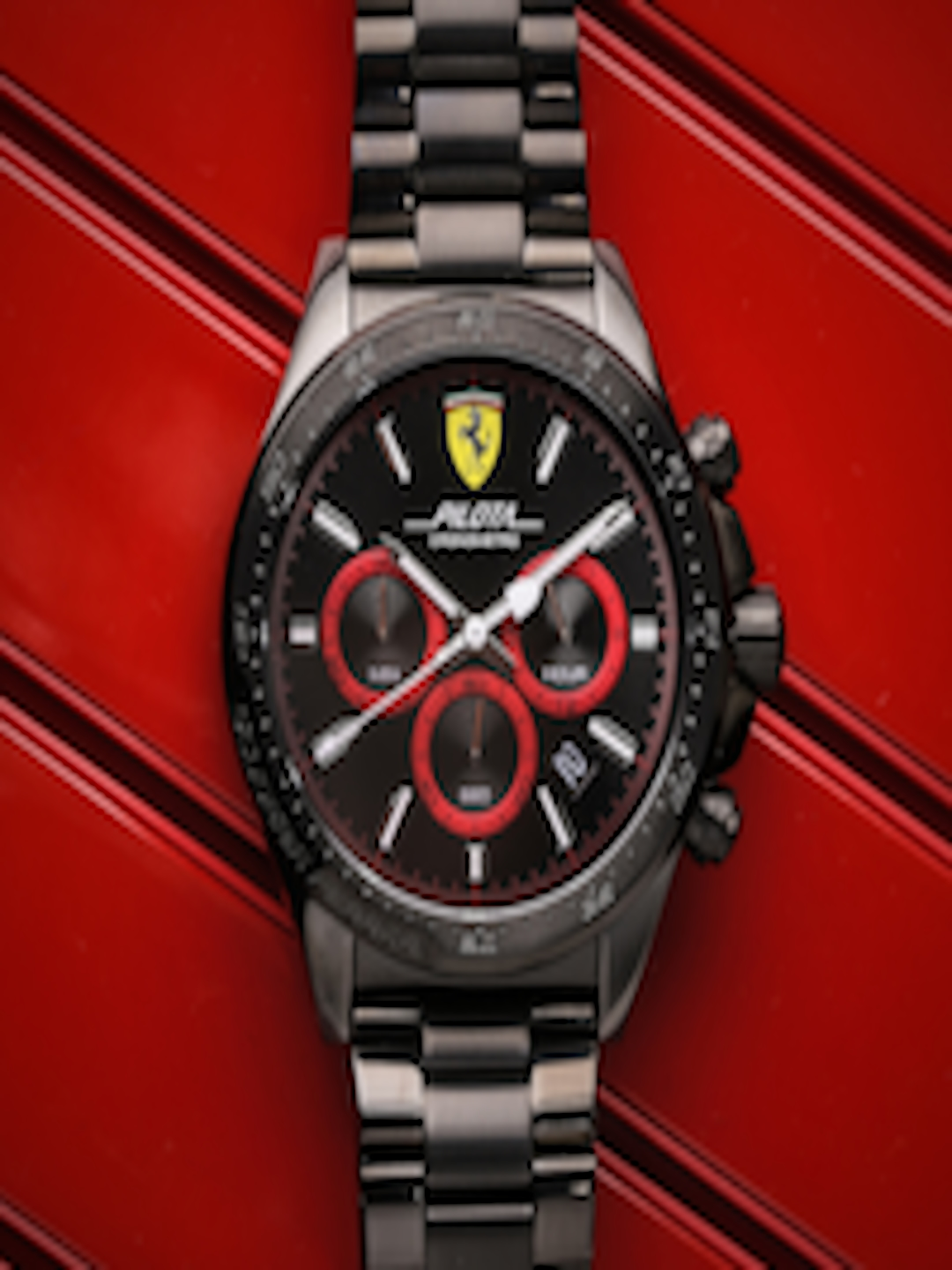watch black men ferrari s watches dial sports fxx