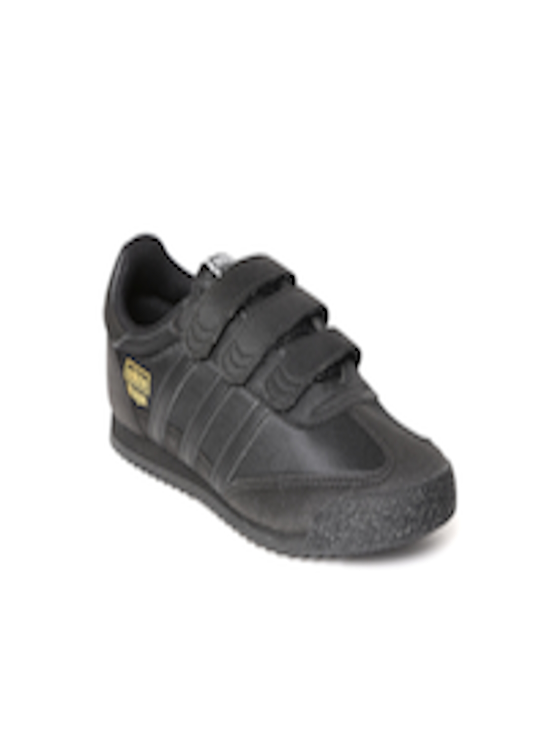 uk store the sale of shoes cheap for sale Buy ADIDAS Originals Kids Black Dragon OG CF C Sneakers - - Footwear for  Unisex