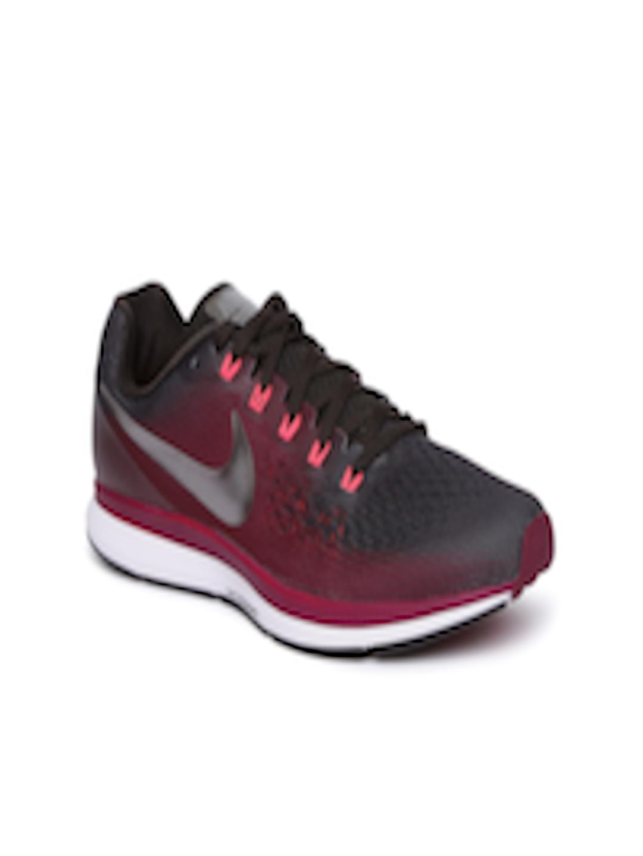 nike air zoom pegasus 34 gem women's running shoe Remise