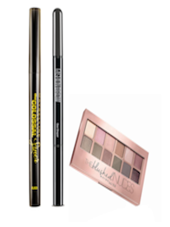 Buy Maybelline Brow Shaper Eyeliner Eyeshadow Combo Eyeshadow
