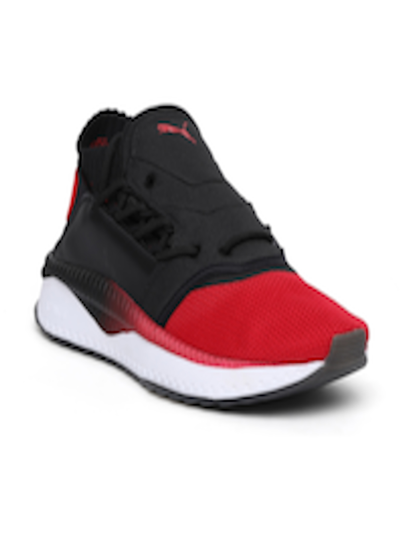 Buy Puma Unisex Red   Black TSUGI Shinsei Prime Sneakers - Casual Shoes for  Unisex 2346503  0e25c1b58