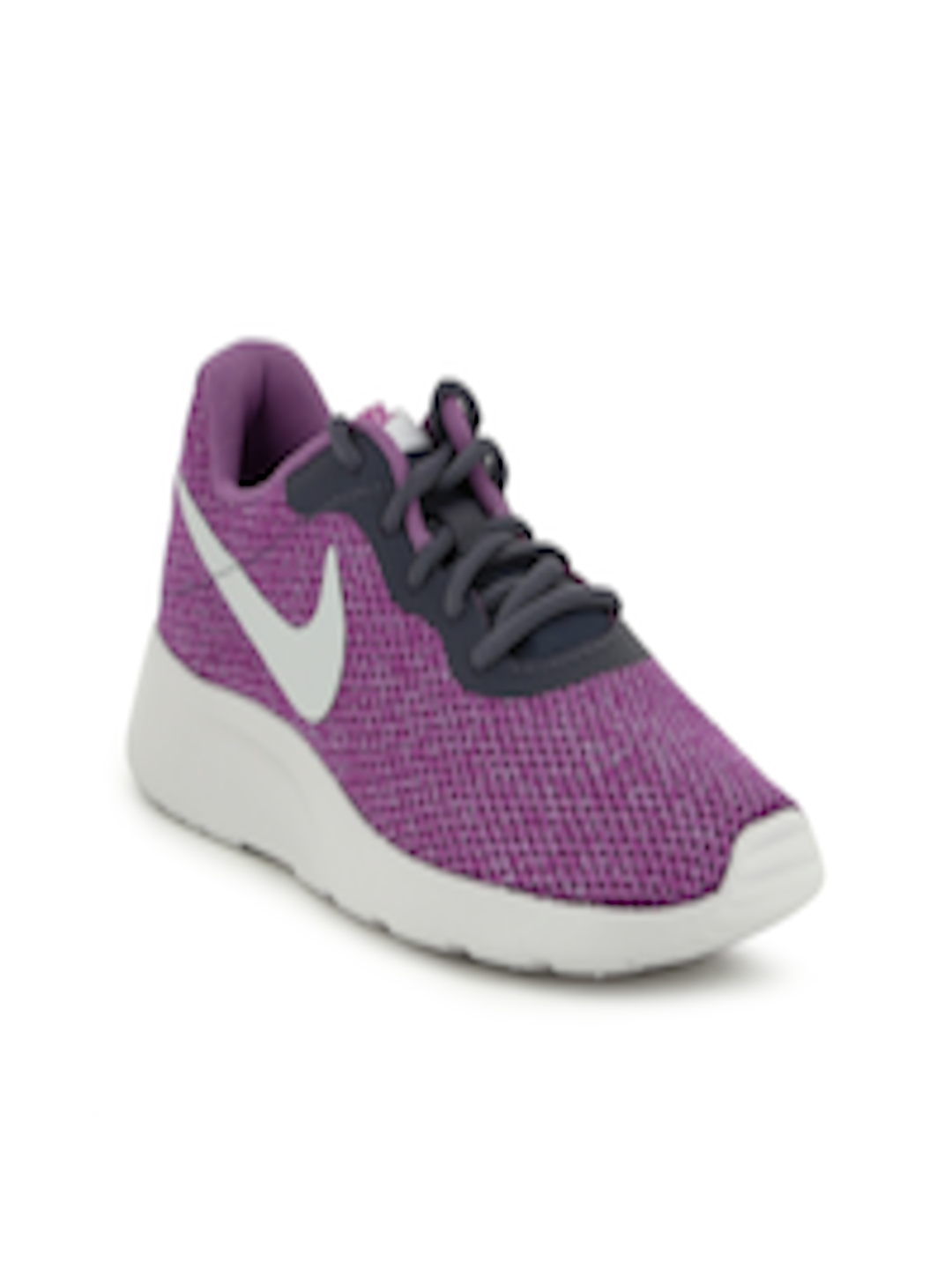 low cost buy nike women purple tanjun sneakers casual shoes for women  2375645 myntra 8bd65 5a656 253ecf780