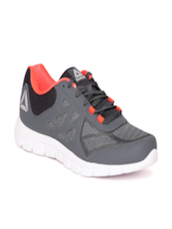 8ffec095add773 Buy Reebok Men Grey SPRINT AFFECT XTREME Running Shoes - Sports Shoes for  Men 2404079
