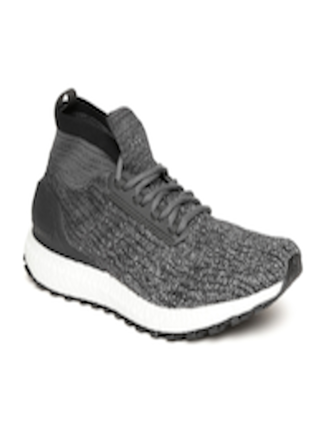 6f82836ef8dd Buy ADIDAS Men Charcoal Grey Ultraboost All Terrain Ltd Running Shoes -  Sports Shoes for Men 2410036