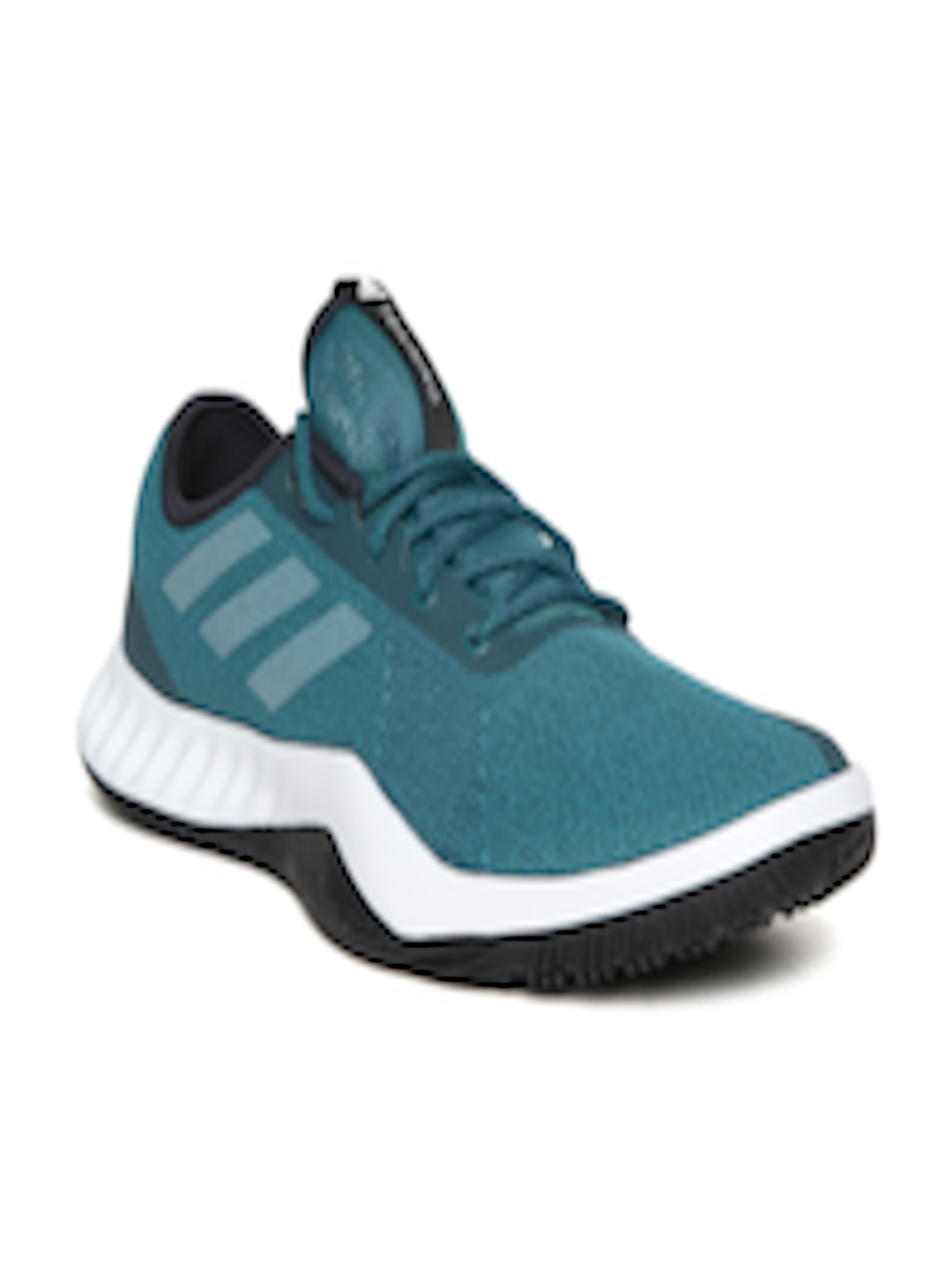 timeless design b7f38 88422 Buy ADIDAS Men Teal Green Crazytrain LT Training Shoes - Sports Shoes for  Men 2410048  Myntra