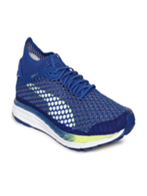 e24de11062dd Buy Puma Men Speed IGNITE NETFIT 2 Running Shoes - Sports Shoes for ...