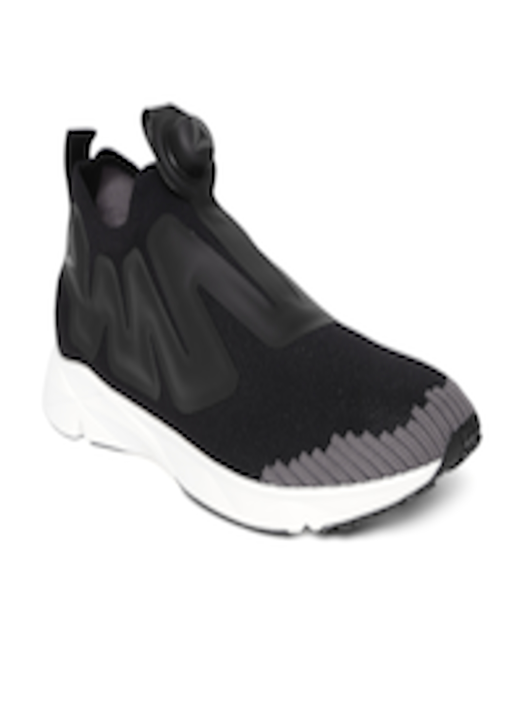 Buy Reebok Unisex Black Pump Supreme ULTK Running Shoes - Sports Shoes for  Unisex 2436370  1b1bc1c12