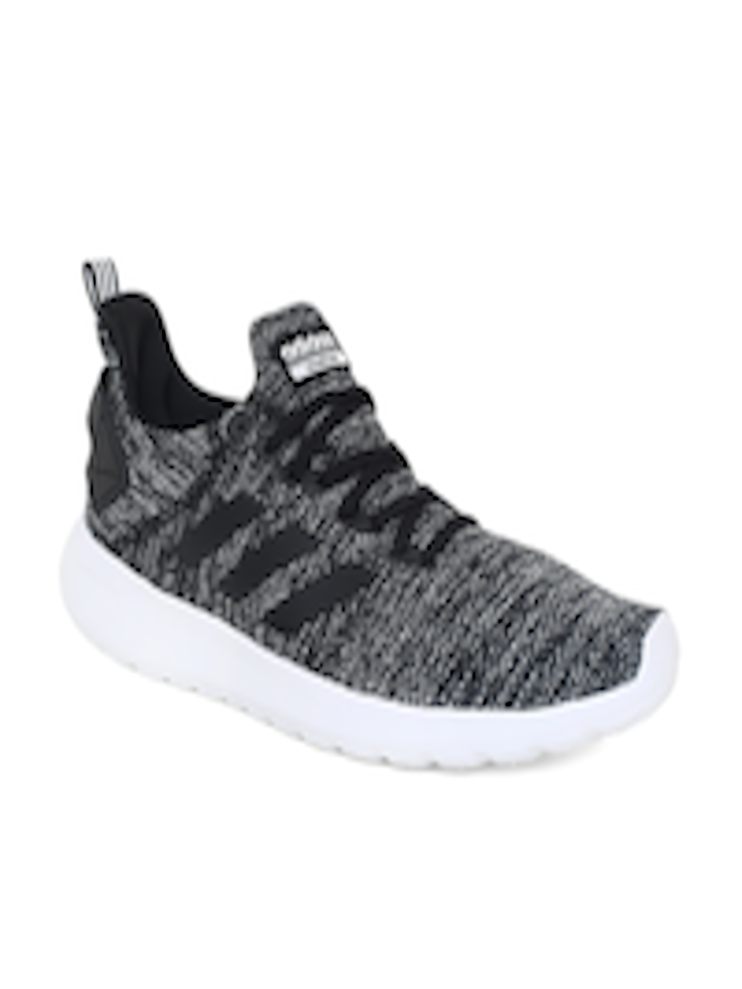 542d3703067b82 Buy ADIDAS Men Black   Grey Lite Racer Byd Running Shoes - Casual Shoes for  Men 2444426