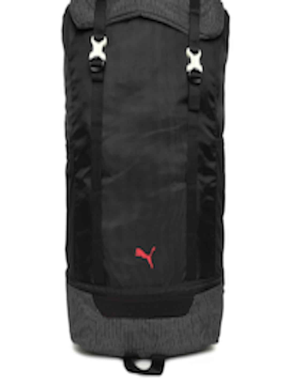 7ca21ceb899f Buy Puma Unisex Black Scuderia Ferrari Fanwear Night Backpack - Backpacks  for Unisex 2445304