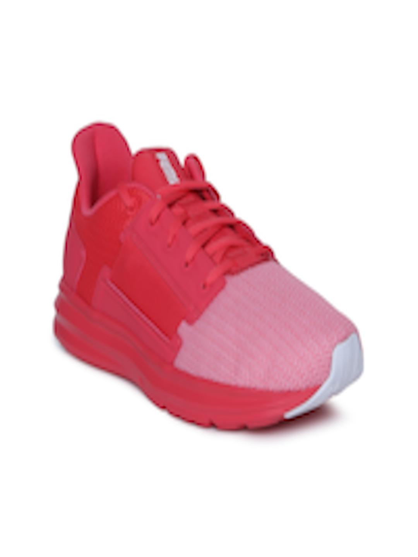 294628d8b90f Buy Puma Women Pink Enzo Street Wn S Gym Shoes - Sports Shoes for Women  2454841