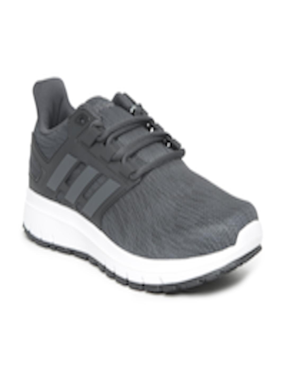 Buy ADIDAS Men Grey ENERGY CLOUD 2 M Sports Shoes Footwear for Men