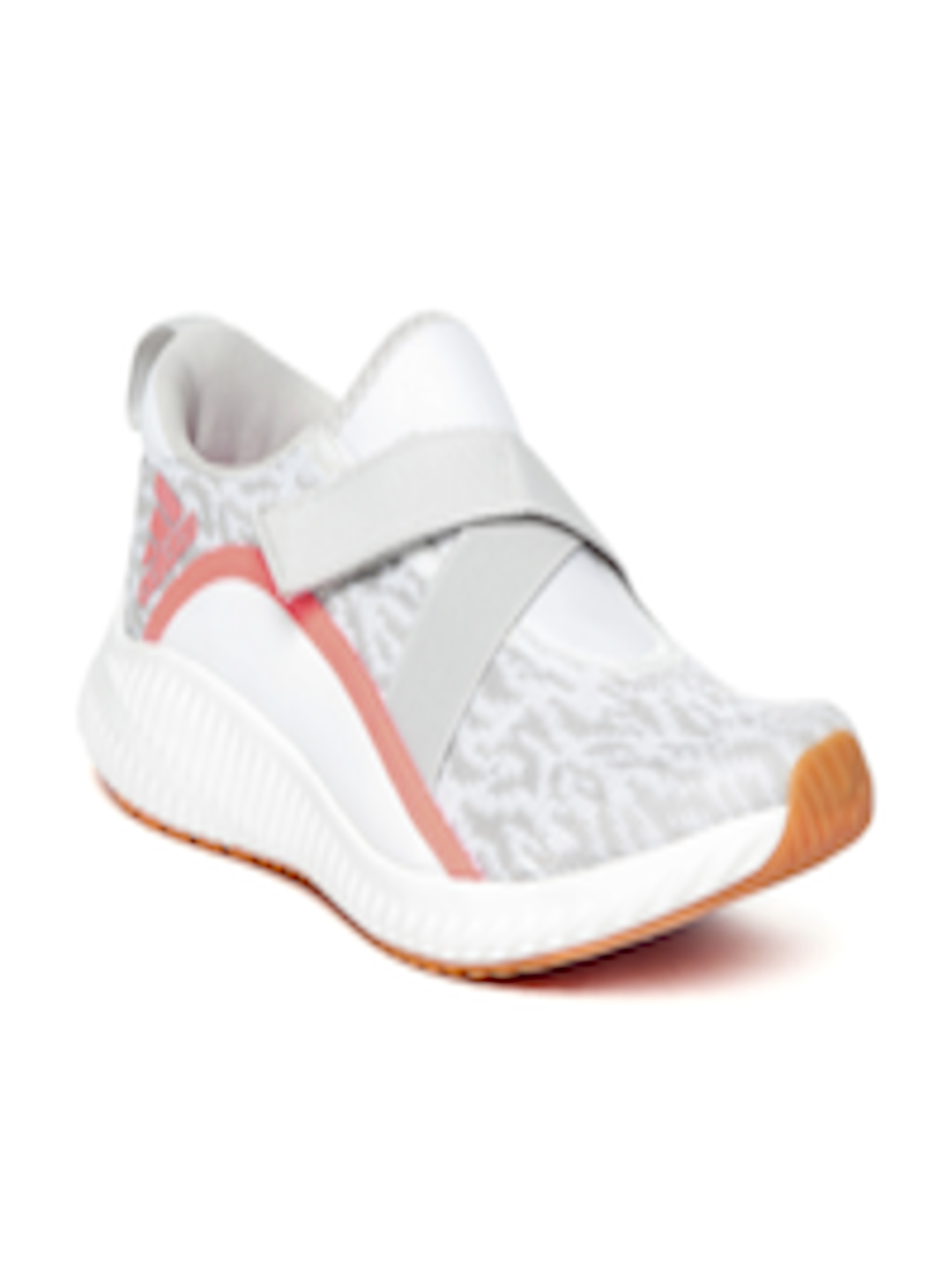 Buy ADIDAS Kids Grey   White FortaRun X CF Running Shoes - Sports Shoes for  Unisex 3098298  e914aa820