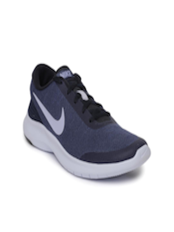 b9cc1f1d0e5b6 Buy Nike Women Blue Flex Experience RN 7 Running Shoes - Sports Shoes for  Women 4030179