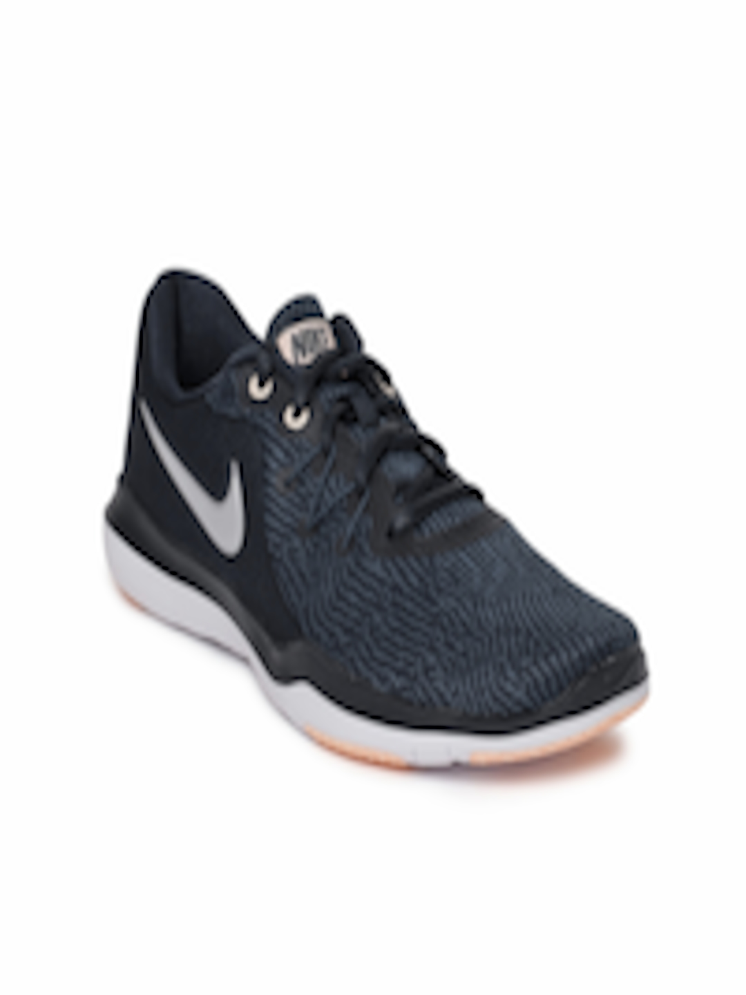 low priced 42089 42dc0 Buy Nike Women Navy Blue Flex Supreme TR 6 Training Shoes - Sports Shoes  for Women 4030185   Myntra