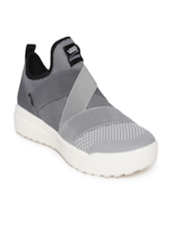 5da8bcdf641b6a Buy Vans Unisex Grey UltraRange Gore Sneakers - Casual Shoes for Unisex  4297670