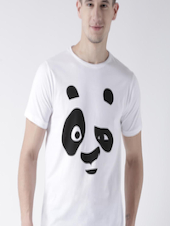 buy comicsensexyz panda face anime tshirt t shirt